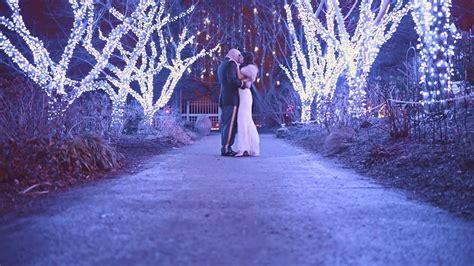 sara jimmy s winter wedding at meadowlark botanical