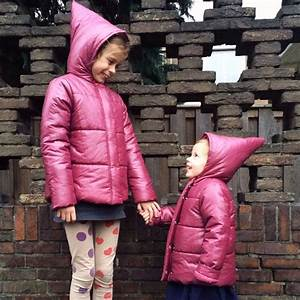 Cutest pointy puffy coats from Ladida « Babyccino Kids