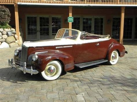 30 best packard exteriors and paint colors images on