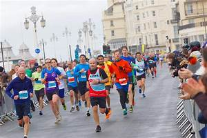 Brighton half marathon organisers apologise after course ...