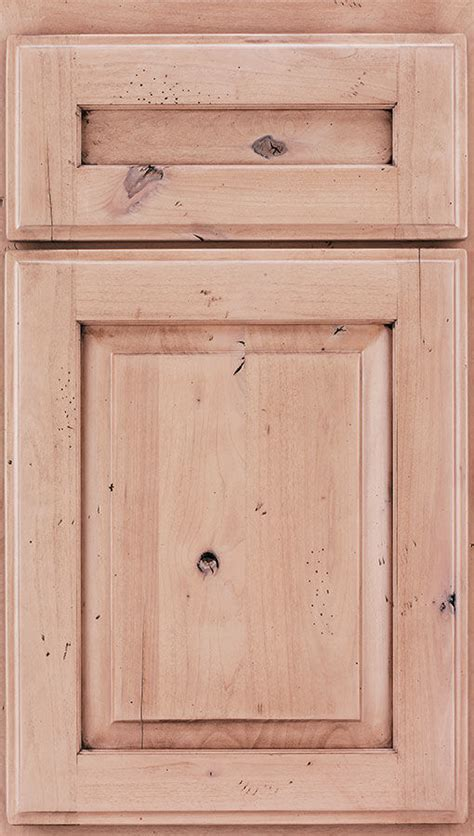 Crystal Cabinets Door Style, Country Classic