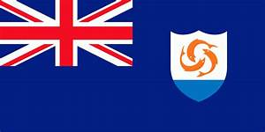 Anguilla flag HD wallpaper & Country Information