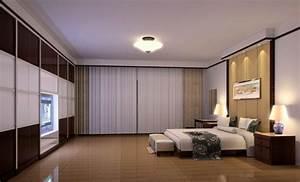 Leuchten Für Schlafzimmer : indirekte beleuchtung im schlafzimmer sch ne ideen ~ Lizthompson.info Haus und Dekorationen