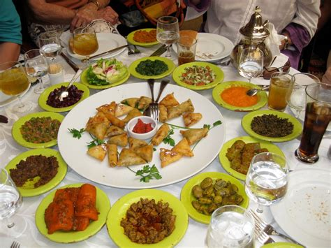 culture cuisine flavors of the sun moroccan restaurant food