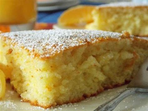 les meilleures recettes de desserts et orange