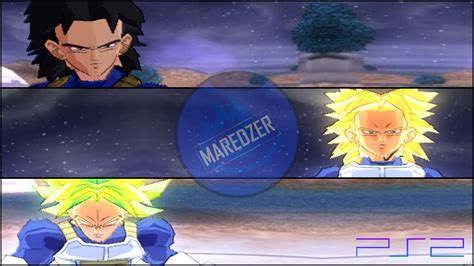 Broly Armor Dbz Bt3 Mod Request Broly Armor Hd Youtube