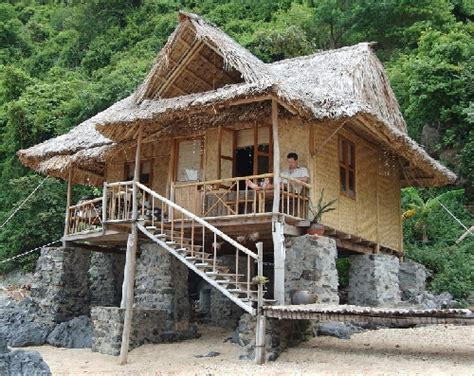 Bamboo Building  Building With Natural Materials