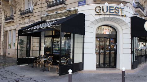 parking vinci porte maillot guest 17 restaurant cacher