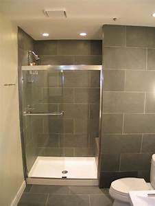 Shower, Design, Ideas, For, Modern, Bathroom, Of, Mansion