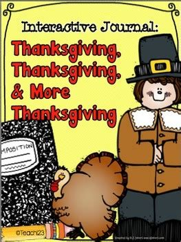 thanksgiving activities foldables task cards literacy