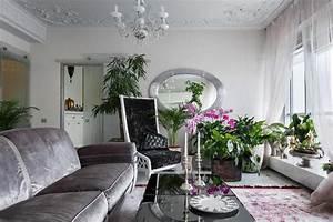 Bel Appartement Luxueux Saint Ptersbourg Au Design
