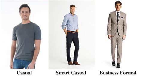 dress code guide internships