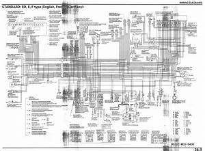 2003 Gsxr 750 Wiring Diagram
