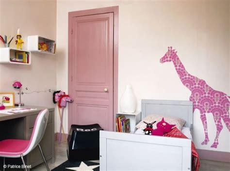 deco peinture chambre fille idee deco chambre fille peinture