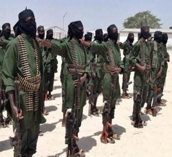 Alshabaab Declares War On Kenya And Calls In Suicide