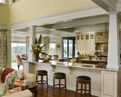 25+ Best Ideas About Open Concept Kitchen On Pinterest