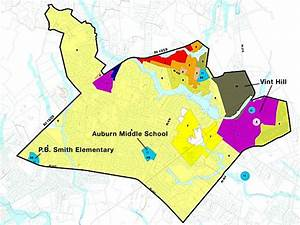 The New Baltimore Service District Stretches From The Edge