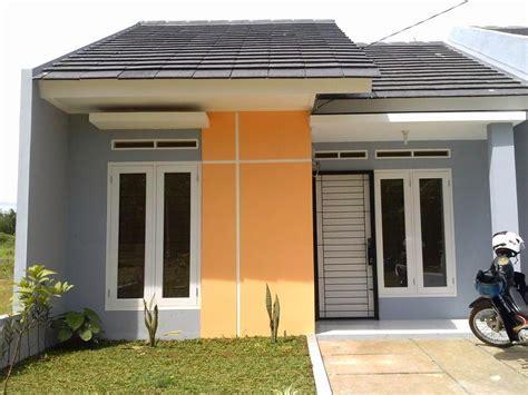 foto rumah minimalis sederhana type  tipe rumah minimalis