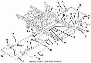 Great Dane Chariot 61 Wiring Diagram