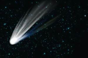 Hundreds of comets seen orbiting distant solar system ...