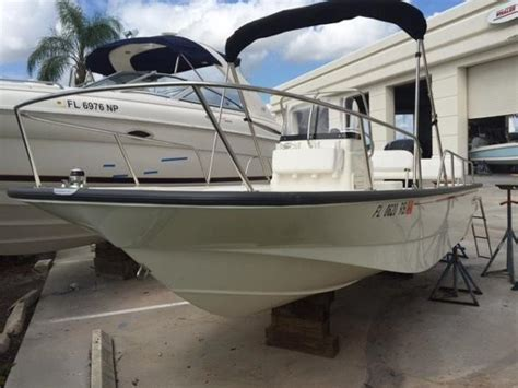 Boston Whaler Boat Seats For Sale by Boston Whaler 17 Montauk Boats For Sale Boats