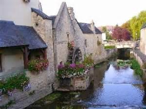 Bayeux Normandy France
