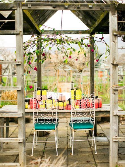 floral alternatives   wedding diy