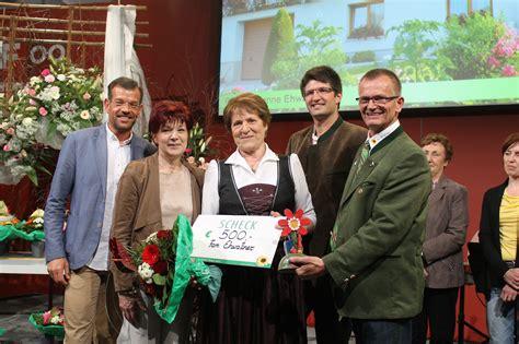 Wohnung Mit Garten Wels Land by Vier Strahlende Sieger Bei Der O 214 Garten Trophy Wels