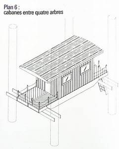Plan Cabane En Bois Pdf : tuto construire une cabane dans les arbres guide m thodes ~ Melissatoandfro.com Idées de Décoration