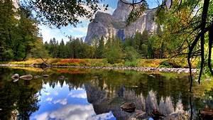 Download Nature Yosemite Wallpaper 1920x1080