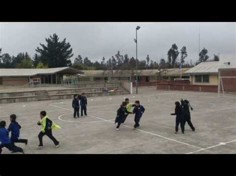 Juegos Educación Física  Pillar Parejas Youtube