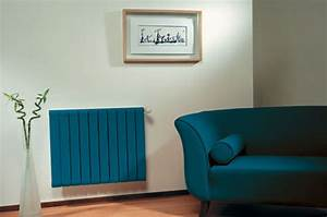 Canapé D Angle Bleu Pétrole : peinture radiateur couleur bleu p trole julien ~ Teatrodelosmanantiales.com Idées de Décoration