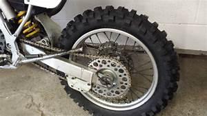 Honda Xr 400 Enduro