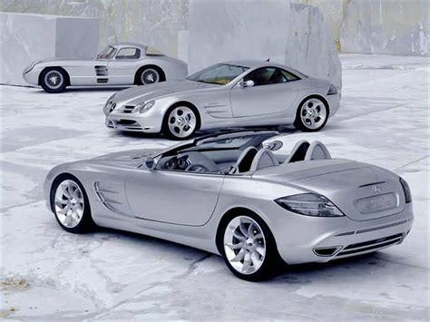 Black Mercedes Slr Mclaren Hd Car Wallpapers