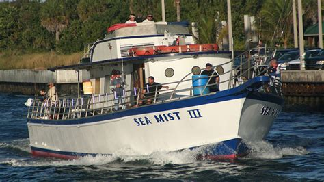 Fishing Boat Charters West Palm Beach by West Palm Beach Fishing Charters Fl Boynton Beach Sea