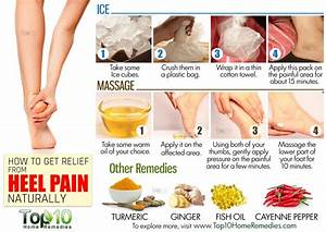 how to get back pain relief naturally