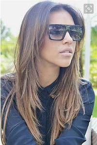 32+ Cute Hairstyles for Long Straight Hair 2017 – 2018 ...