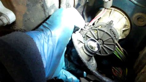 ford concentric   bell housing slave cylinder bleed