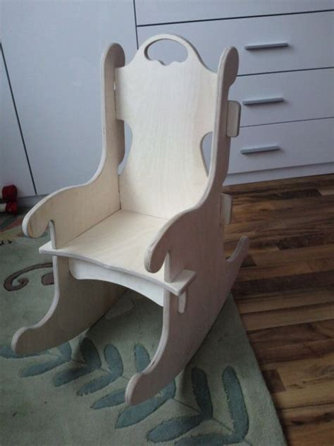dxf plan rocking chair cnc   rocking chair