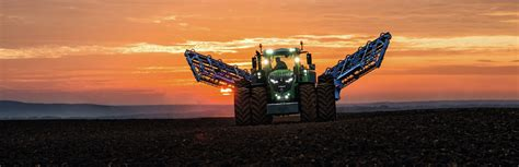 Highlights | Fendt 1000 Vario | Tractors | Products - AGCO ...