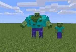 Mutant Villager