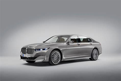 7 Series Sedan Hd Picture by New 2019 Bmw 7 Series Revealed Car Magazine