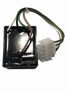 Replacement Surge Module For 30 Amp Voltage Booster
