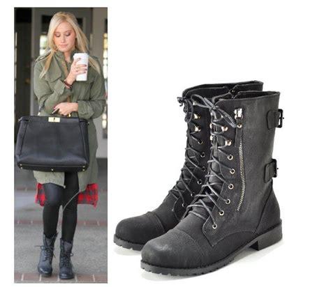 Combat Boot Fashion Quotes Quotesgram