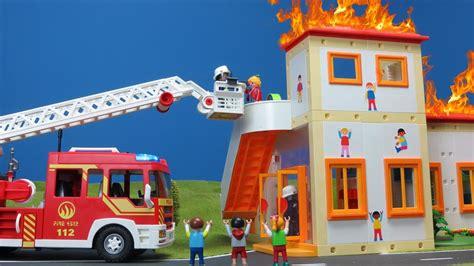 Playmobil Film Deutsch Im Zoo  Kinderfilm Kinderserie