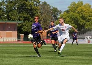 Men's soccer looks to rebound against Akron | The Lantern