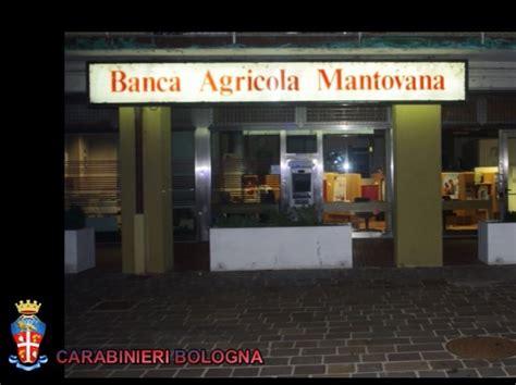 Agricola Mantovana Trebbo Di Reno