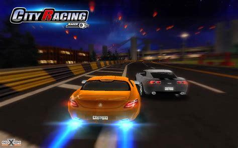 ko racing 3d descargar city