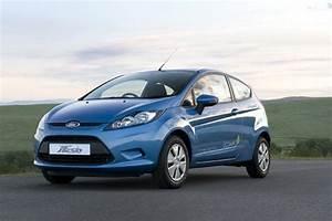 Prueba De Consumo  14   Ford Fiesta Econetic 1 6