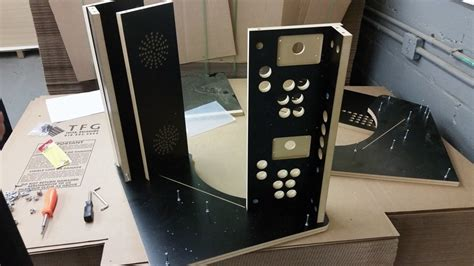 Mame Arcade Bartop Cabinet Plans by Bartop Arcade Kit Deluxe Cam Lock Graphics Control Kit